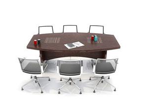 میز اداری , میز مدرن, مبلمان اداری , میز کنفرانس