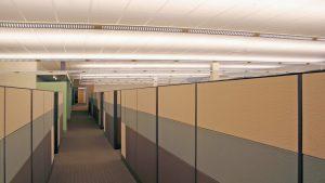 چیدمان و طراحی فضا به افزایش نشاط در سازمان کمک بسیاری خواهد کرد.