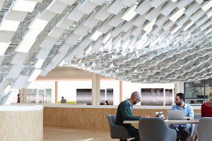 نور و تاثیر آن بر طراحی داخلی