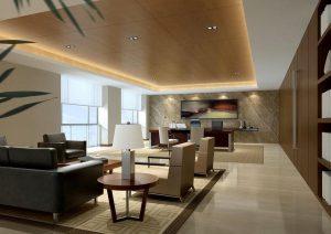 دفاتر اداری و طراحی مدرن