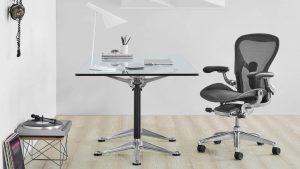 انتخاب صندلی اداری مناسب