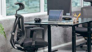 ویژگیهای صندلی کارشناسی بر عملکرد کارکنان موثر است.