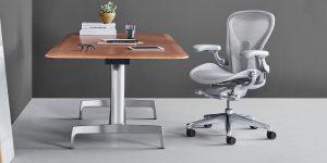 اهمیت انتخاب صندلی کارشناسی