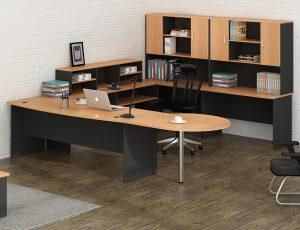 مزایای تنظیم مناسب میز کار
