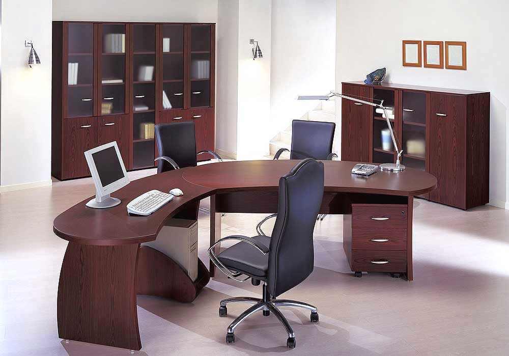طراحی دفاتر اداری مدرن