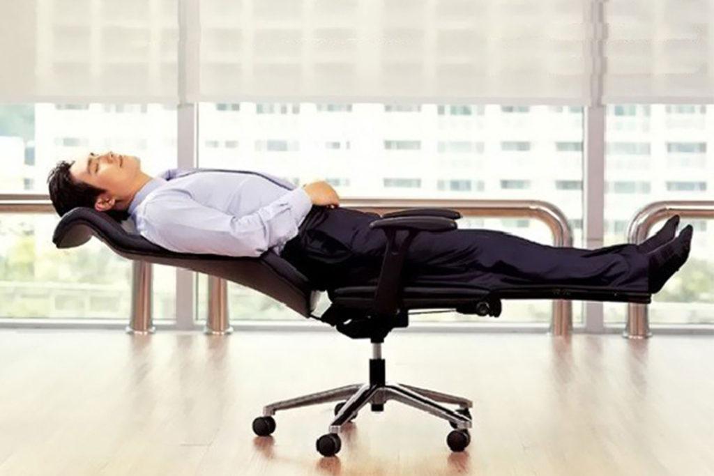 صندلی اداری و کار