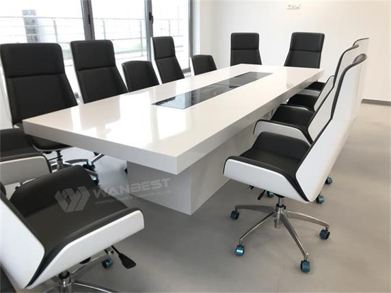 بهترین میز کنفرانس و اتاق کنفرانس