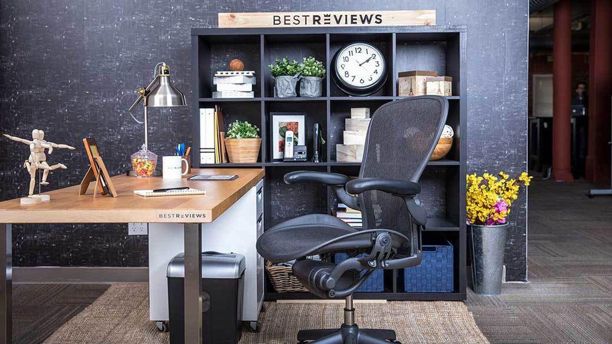 بهترین میز اداری